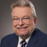 Dr. Steve Harper, Professor Emeritus