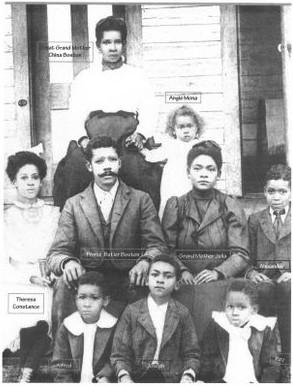 Boston Family 1