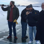 The Frozen North – Maybe Not so Frozen at All