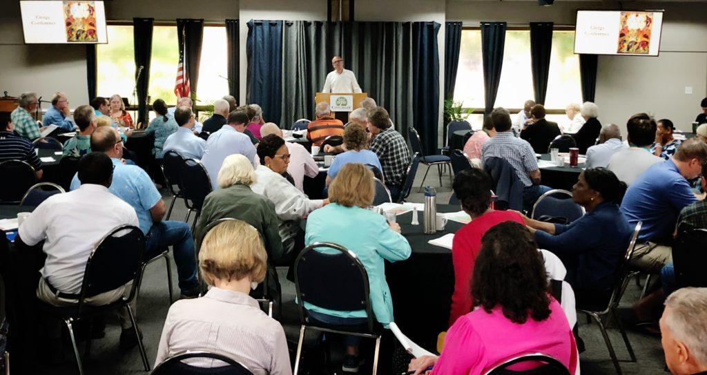 Canterbury Conference