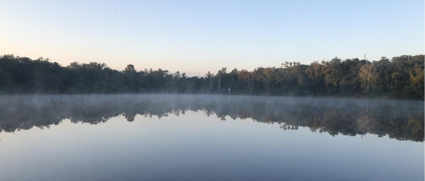 Lake Gem Panoramic