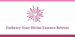 Divine Essence Logo