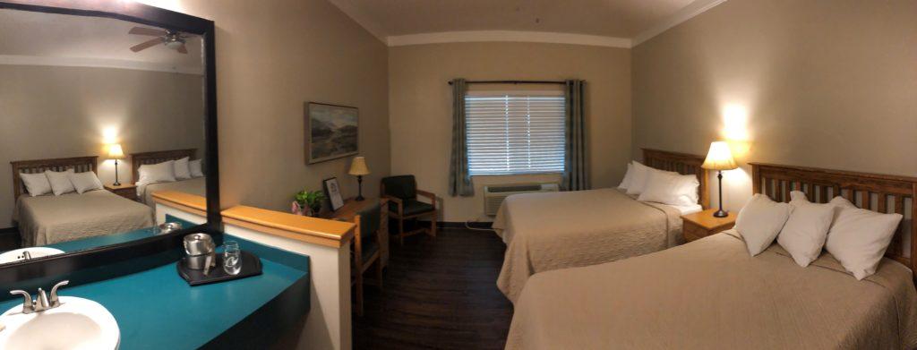 Canterbury Room Oviedo