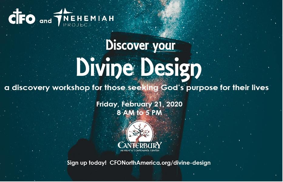 Divine Design Flyer
