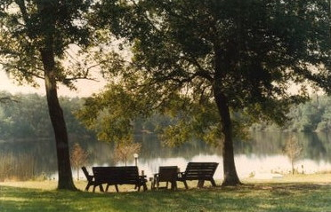 Marvin Kelly & Lake Gem